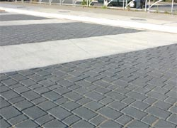 Unilock Industrial Pavers