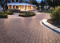 Unilock Select pavers
